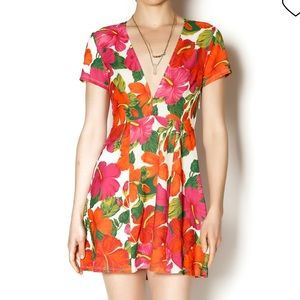 NWOT Show Me Your Mumu Ibiza Dress